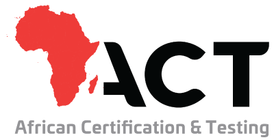 ACT | African Certification & Testing